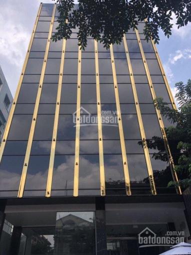 Cần cho thuê mặt bằng Lý Thường Kiệt, Q10 (9x15m). Hầm, 5 lầu, ST, giá 208,26 triệu/th 0906.939.682