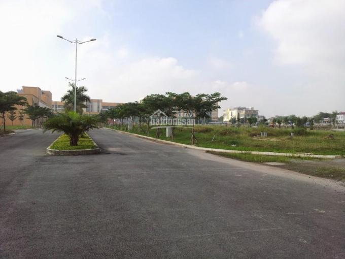 Đất MT Lái Thiêu 110, Lái Thiêu, Thuận An, ngay cầu Phú Long, SHR, XDTD 1,5tỷ/100m2, LH: 0937729660