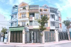 Nhà cho thuê MT Phan Đăng Lưu - Phan Xích Long, Phú Nhuận. DT 6x18m, 4 tầng, giá 60tr/th 0937221439