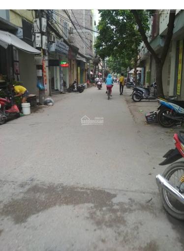 Bán đất 2 mặt tiền, 70m2, MT 5,2m, ngõ ô tô, 2,43 tỷ, Cửu Việt 2, Trâu Quỳ, 0397237116