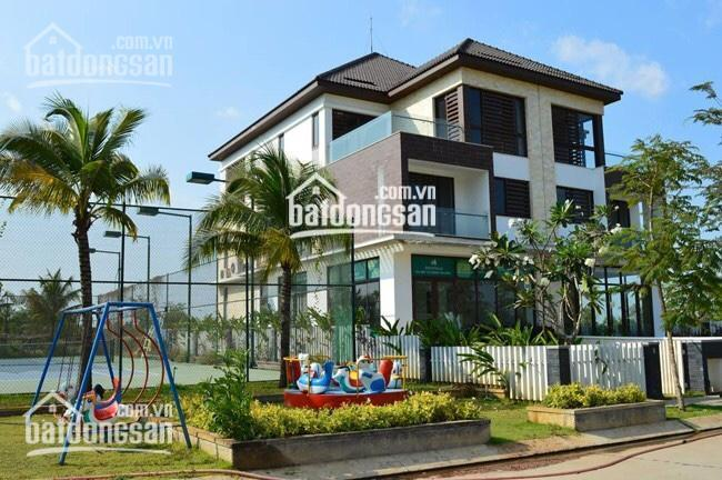 Bán biệt Thự Jamona Home Resort, 10 tỷ, có thương lượng cho người thiện chí, nhà 2 mặt tiền, 450m2