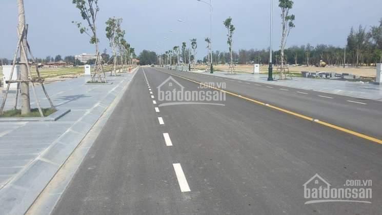 Bán đất nền mặt tiền đường Trương Văn Hải, Quận 9, thổ cư 100%, giá TT chỉ 799tr/nền. LH 0901416449