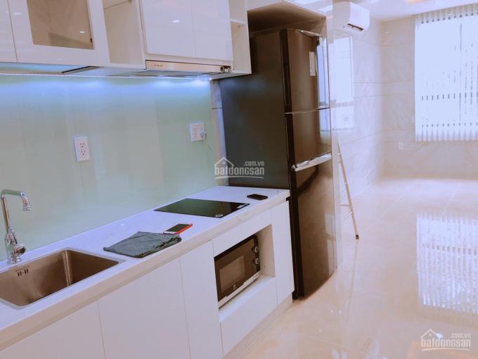 Chỉ 2,3 tỷ sở hữu ngay căn hộ chính chủ đã cấp sổ hồng tại EverRich quận 5. LH: 0932026062