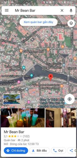 Bán gấp nhà 117m2 đường Nguyễn Phúc Chu, Hội An thuận lợi kinh doanh lâu dài