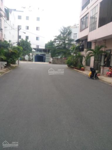 Bán nhà HXT 12m trải nhựa đường Nguyễn Quý Anh, P Tân Sơn Nhì, Q Tân Phú, 4 x 16m, cấp 4