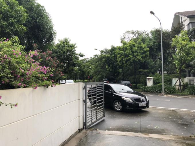 Chính chủ bán Biệt thự song lập Khu đô thị Gamuda - Hoàng Mai
