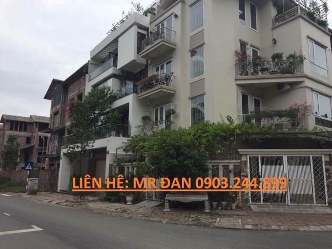Cập nhật liên tục các căn liền kề, nhà vườn, BT cần bán khu TC5 Tân Triều. LH Mr Đan 0903244899