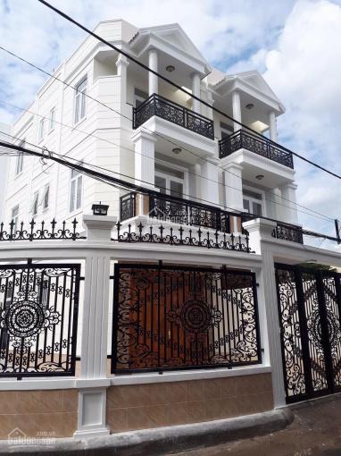 Nhà mặt tiền đường số 11 ngay nhà thờ Fatima 68m2 - còn 1 căn duy nhất 0377939939