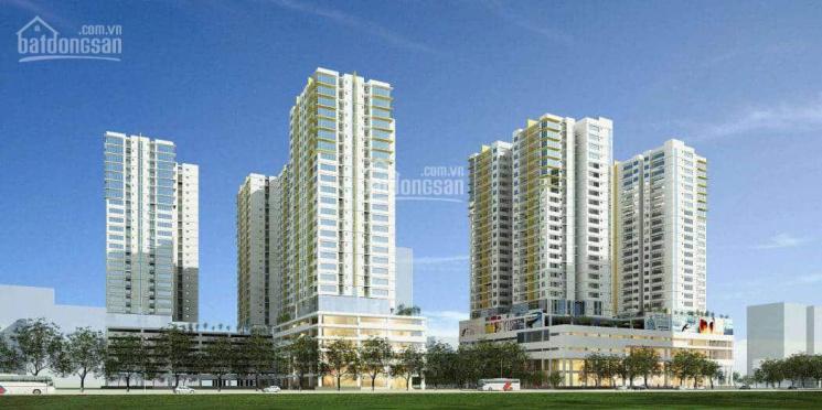 Nhận giữ chỗ dự án căn hộ BMC Lũy Bán Bích, Q. Tân Phú - CĐT Hưng Thịnh. LH 0969075829