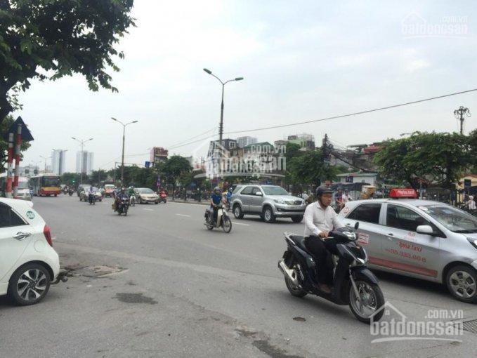 Cho thuê MBKD phố Giáp Bát, Giải Phóng (803 Giải Phóng)