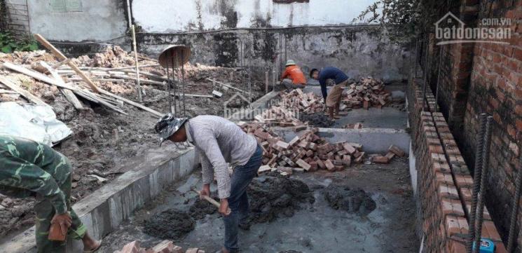 Chính chủ bán nhà mới xây 2 tầng 1 tum, Đông Dư, gần Long Biên, nhà đẹp, có hỗ trợ vay ngân hàng