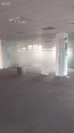 Cho thuê văn phòng tòa nhà HITC phố Xuân Thủy, Cầu Giấy 80,200,250,500... 800m2, giá 250nghìn/m2/th ảnh 0