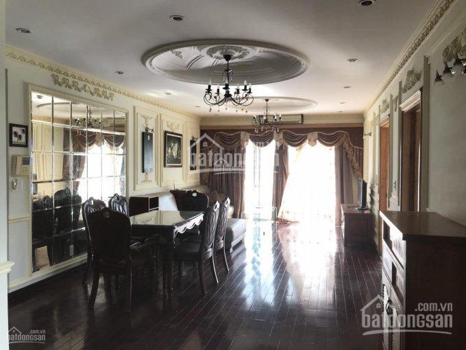 Cần tiền bán rất gấp căn hộ Mỹ Đức, Phú Mỹ Hưng, Quận 7. DT: 118m2 giá: 4,2 tỷ, LH 0865916566