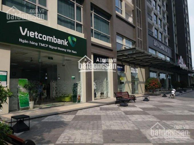 Cho thuê shophouse Park 2 Vinhomes Central Park, hoàn thiện nội thất, giá rẻ. 0977771919 ảnh 0