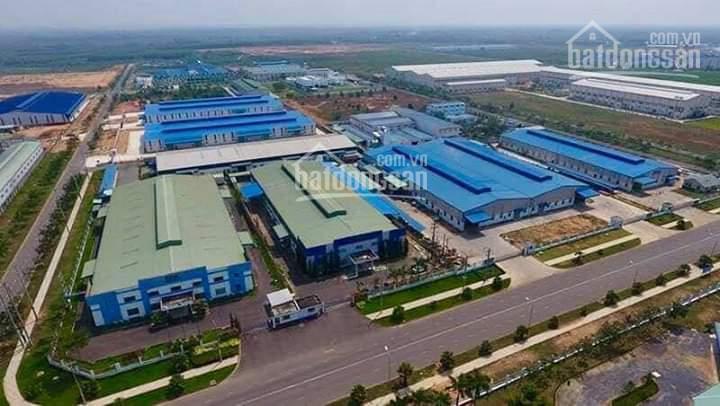 Bán đất sào gần khu công nghiệp Becamex Chơn Thành