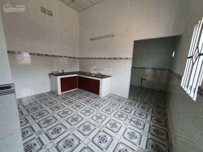 Bán đất có nhà C4 10x19m mới xây trong Bình Chuẩn 7, Thuận An, SDT 0918128811