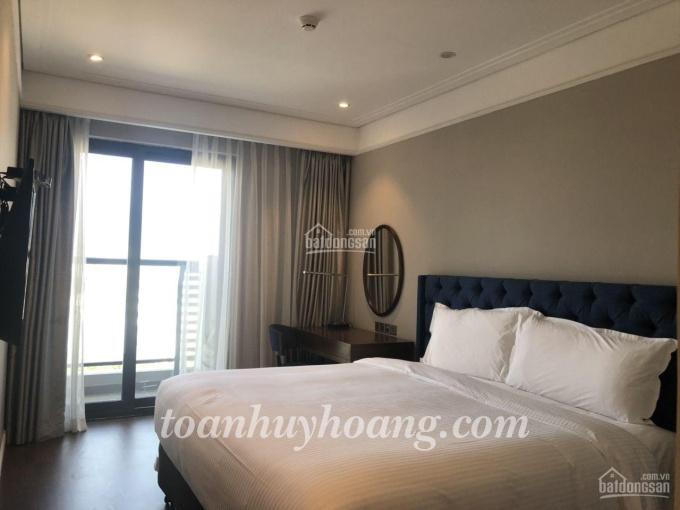 Bán căn hộ Luxury Apartment 2 phòng ngủ - Toàn Huy Hoàng: 0945227879