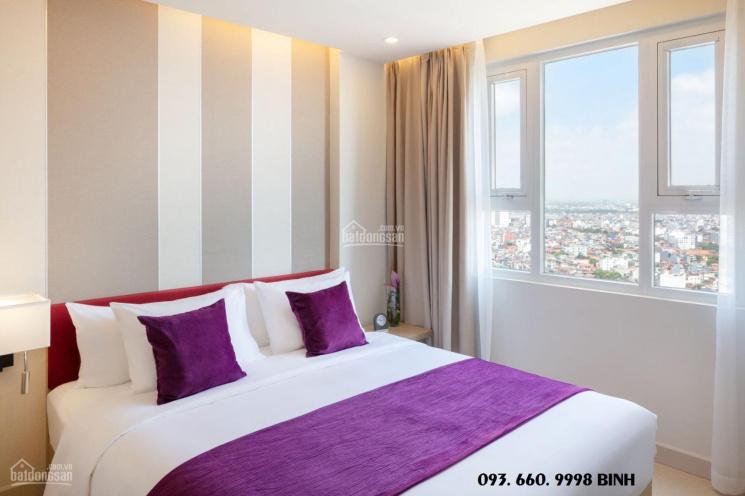 Cho thuê căn hộ cao cấp - SHP Plaza 12 Lạch Tray. Giá tốt nhất thị trường, 0936.609.998