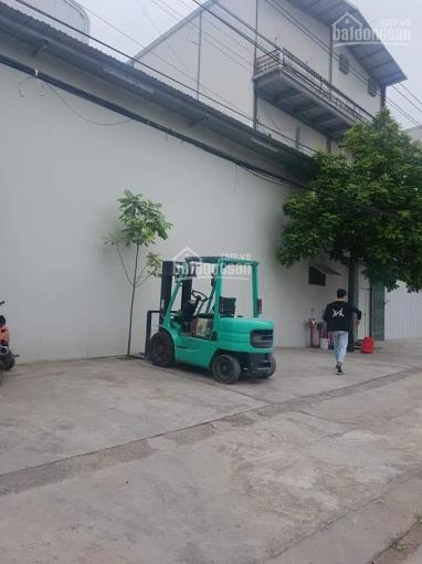 Bán xưởng 830m2 KCN Đông Thọ - Yên Phong - Bắc Ninh