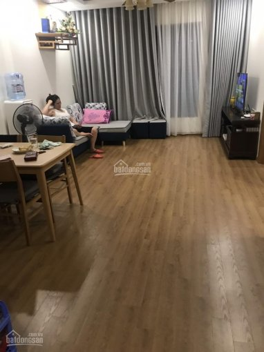 Cần bán căn hộ 68m2 full đồ giá 1,67 tỷ tại dự án The K Park Văn Phú Hà Đông, Hà Nội. LH 0962163996