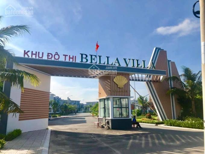 Bella Villa tiếp tục mở bán 100 căn nhà phố giá 2 tỷ 3/căn