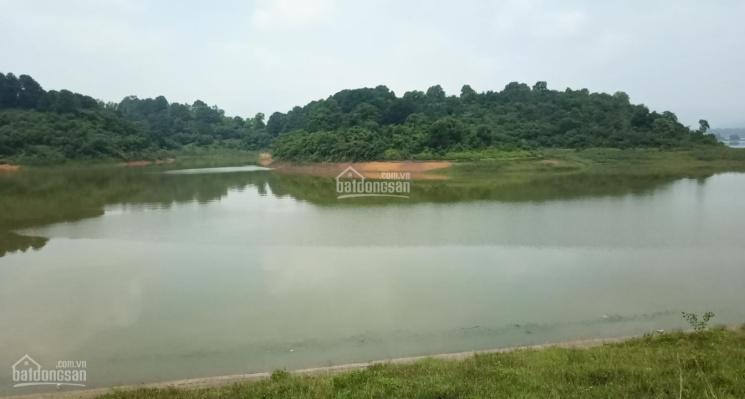 Đất nghỉ dưỡng đẹp DT hơn 2000m2 view hồ, đồi và núi cảnh quan rất đẹp say mê lòng người