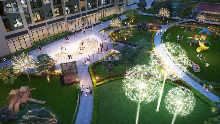 Vinhomes Ocean Park: 2 phòng ngủ, 60,1m2, 1,745 tỷ, vay 35 năm. PKD: 0966 834 865