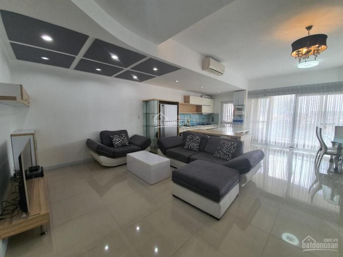 Cho thuê căn hộ Riverpark - Phú Mỹ Hưng - Q7, 3PN, 35tr/th, LH 0931815407