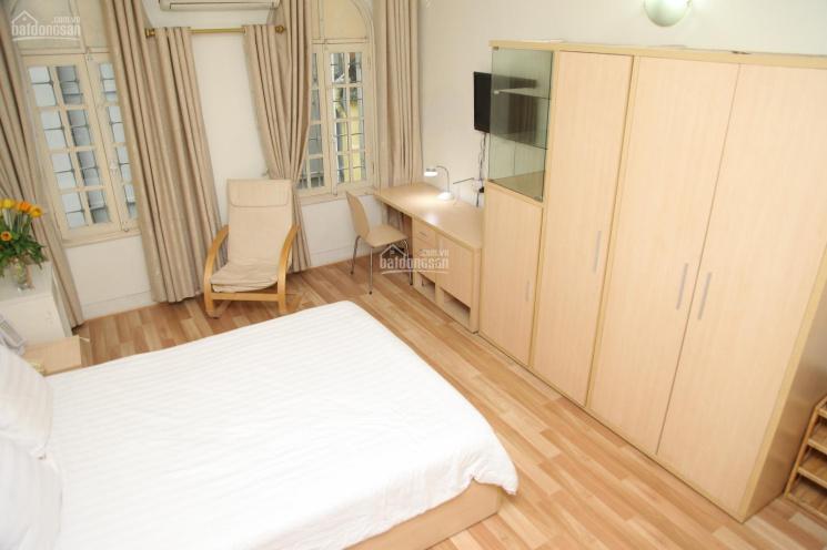 Chính chủ cho thuê căn hộ dịch vụ cao cấp theo ngày tháng ngõ Văn Hạnh, Hàm Long, Hoàn Kiếm, Hà Nội