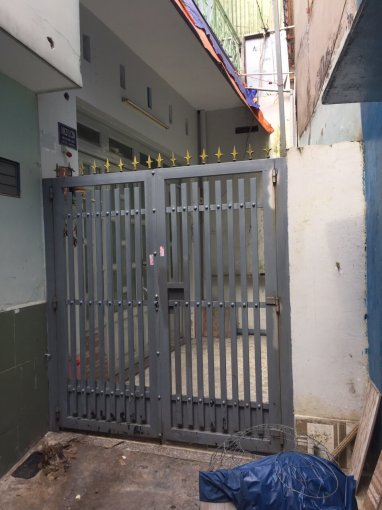 Bán nhà 102/1/20 Bình Long, P. Phú Thạnh, Q. Tân Phú, 4,2x8m, DTSD 33,6m2, LH chính chủ 0936176971