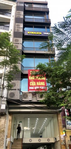Cần thuê nhà làm văn phòng, dt: 60 - 100m2, các quận nội thành Hà Nội, MT trên 4m. Lh 09888865388