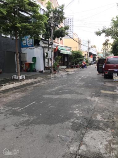 Nhà đẹp giá rẻ đường CMT8, P6, TB, gần CV Lê Thị Riêng, 4x13m, giá chỉ 5 tỷ. LH: 090.1111.591
