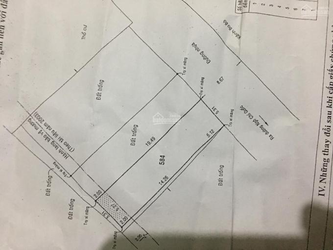 Bán dãy nhà trọ 5.3x22m(SH) tại Ngô Chí Quốc, Bình Chiểu, Thủ Đức