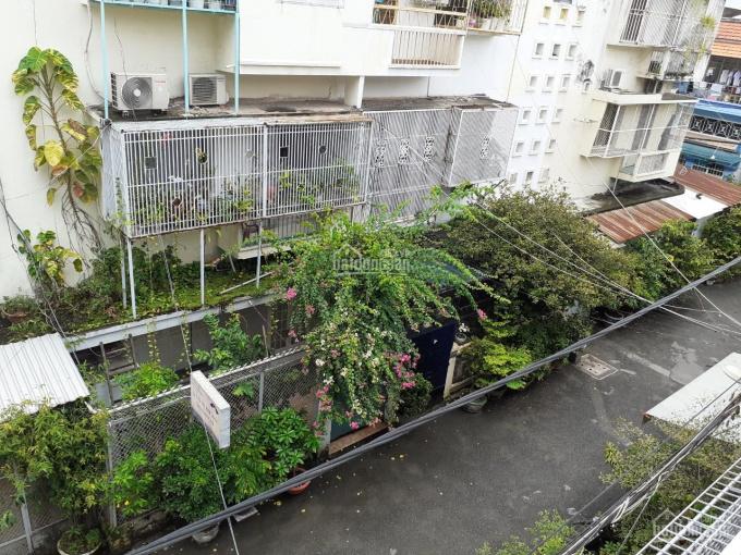 Cho thuê căn hộ đầy đủ nội thất đường Nguyễn Văn Nguyễn, P. Tân Định, Q1 - 0902551906