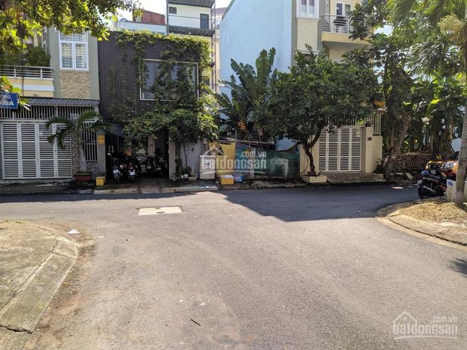 Đất đường Số 9, An Phú An Khánh, quận 2. Giá 13 tỷ 700