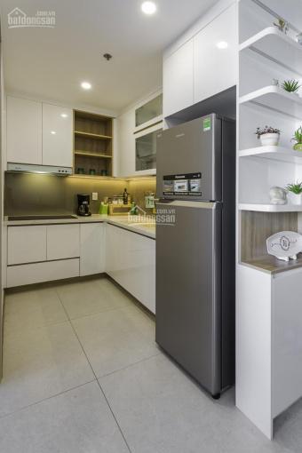 Cho thuê căn hộ 2PN full nội thất chỉ 15tr/tháng. LH: 0937410236