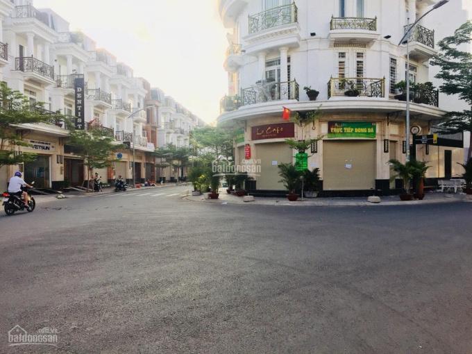 Nhà nguyên căn có hầm cho thuê làm Spa, VP công ty 100m2 Cityland Trần Thị Nghỉ, P7, GV, 0901752103