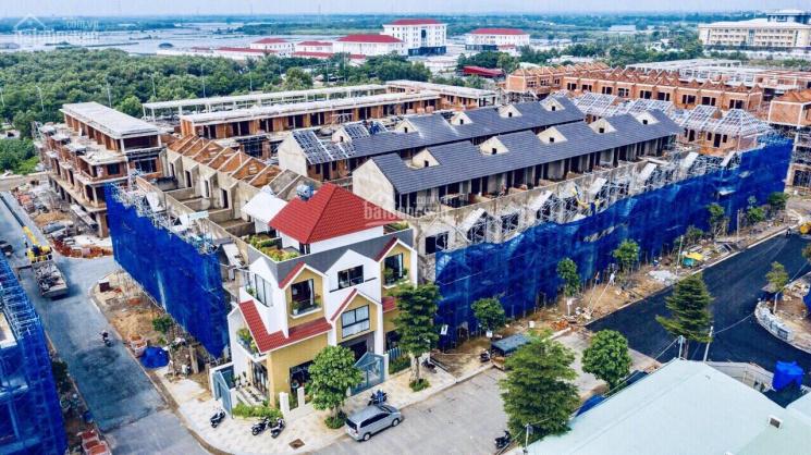 Đặc khu nhà phố Barya chuẩn 5* đầu tiên tại TP. Bà Rịa, giá gốc 2,8 tỷ, CK 1-6%. CĐT: 0902 919 835