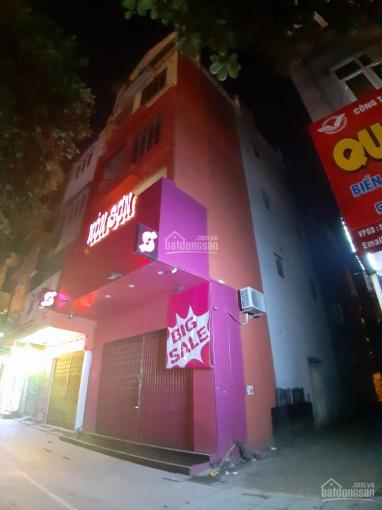 (Hiếm) bán nhà mặt phố! Ngã 4 Văn Phú, 38m2 x 3 tầng, ô tô vào nhà, kinh doanh, chỉ hơn 3 tỷ