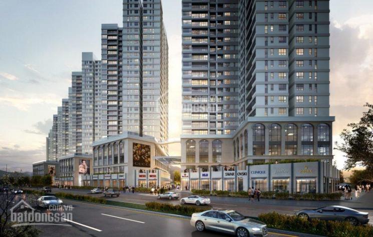 Cho thuê CHCC The Sun Avenue 2PN, 75m2, view thoáng mát giá từ 13tr/tháng