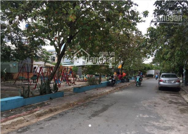 Mặt bằng Nguyễn Văn Linh, P.Tân Thuận Tây
