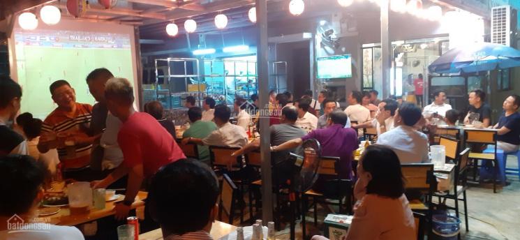 Sang nhượng nhà hàng phở lẩu ở KĐT Gamuda Gardens ngõ 885 Tam Trinh - Hà Nội