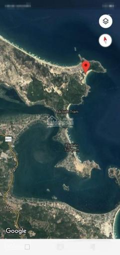 Bán đất khu du lịch bãi Nồm, xã Xuân Hòa, thị xã Sông Cầu. Giá tốt nhất, 0906496189 ảnh 0