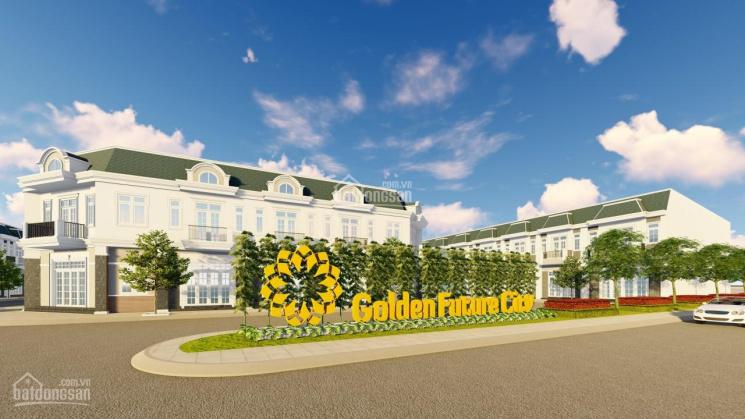 Đất nền Bàu Bàng, Bình Dương, nơi dự án Golden Future city đang mở bán chỉ từ 240 triệu