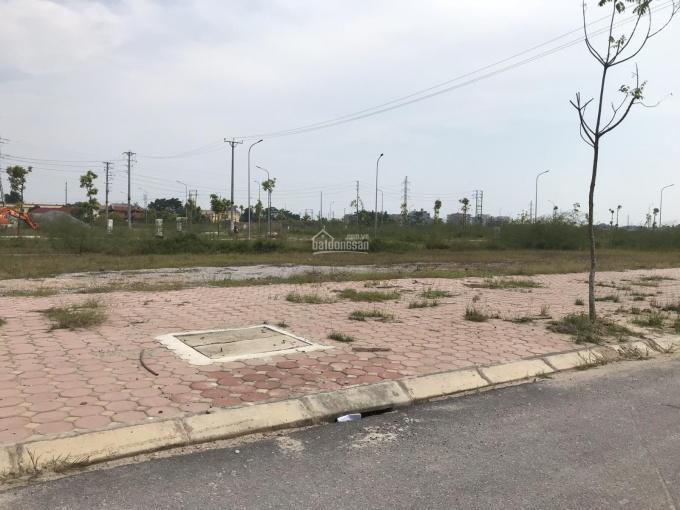 Bán đất nền dự án thuộc KDT Đình Trám Sen Hồ, Việt Yên Bắc Giang