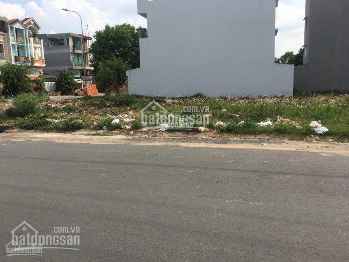 Ngân hàng thanh lý 10 lô đất MT Nguyễn Cơ Thạch, gần cầu Thủ Thiêm, Q2 đã có sổ sang tên ngay, XDTD