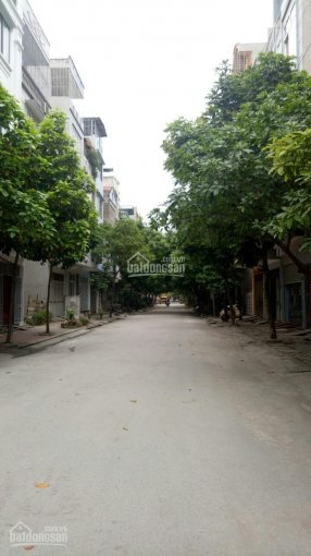 Bán đất Ngô Thì Nhậm, Hà Đông, 40m2, mặt tiền 4m. Giá 3 tỷ