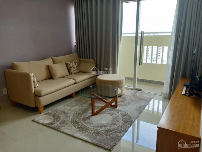 Bán căn hộ Soho Riverview: 3 phòng ngủ, đủ nội thất, giá 3tỷ8. LH 0909445143