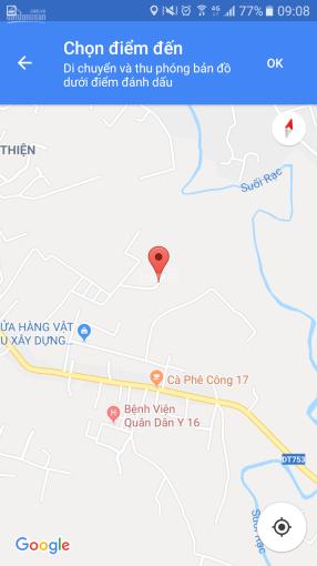 Chính chủ cho thuê đất, tại phường Tân Thiện, TP Đồng Xoài, làm nhà xưởng hoặc chăn nuôi