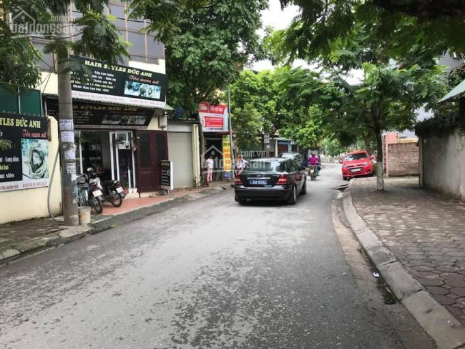 Bán gấp lô đất kinh doanh ngay hồ, ngõ 42 Sài Đồng